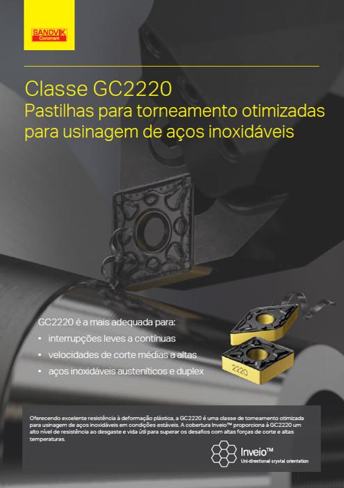 Classe GC2220