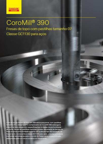 CoroMill 390