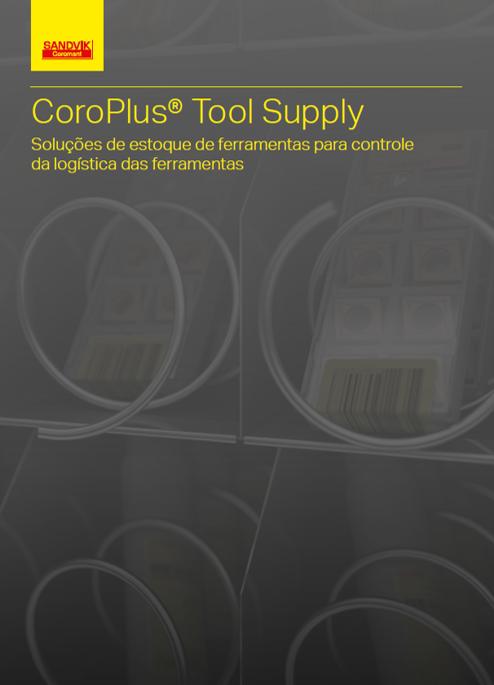 CoroPlus Tool Supply