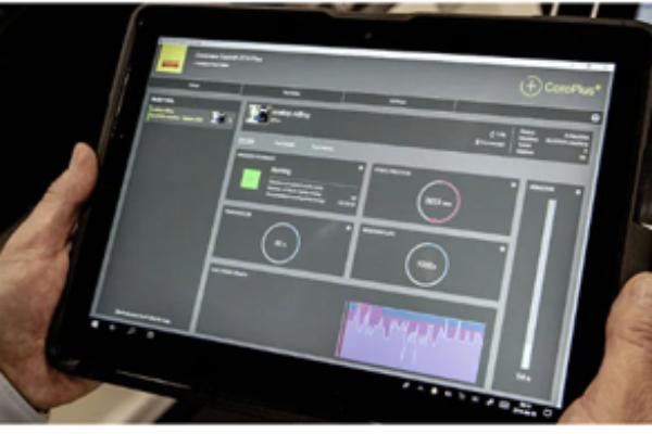 Software: Coromant Capto DTH Plus