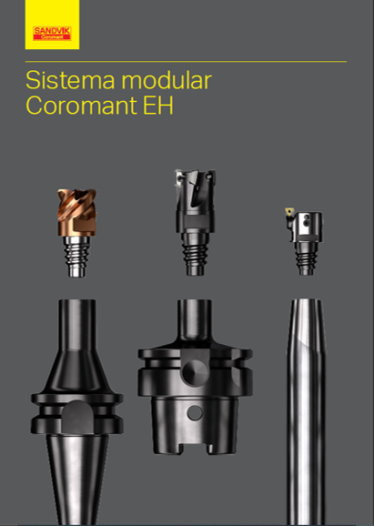 Sistema modular Coromant EH
