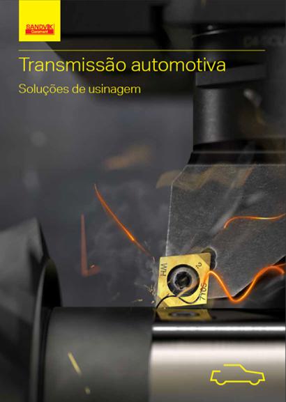 Transmissão automotiva