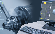Software: CoroPlus Tool Path
