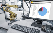 Software: CoroPlus Tool Supply